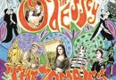 The Odessey – The Zombies in Words and Images