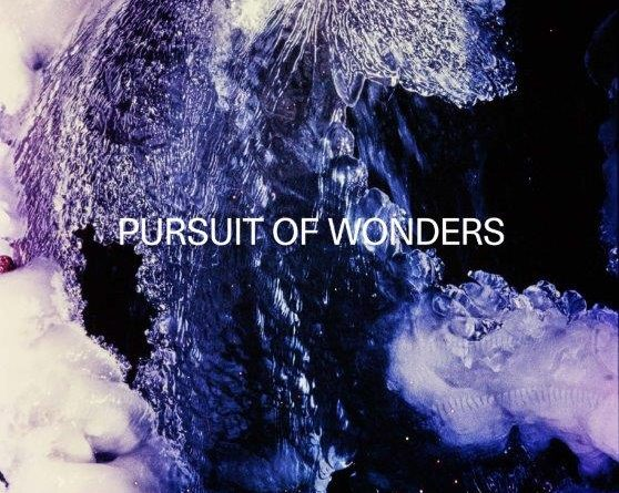 Andreas Züst. Pursuit of Wonders